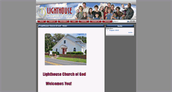 Preview of lighthousecog.us